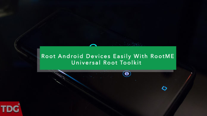 Root Android Devices Easily with RootME – Universal Root Toolkit