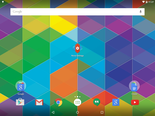 6 tricks for Nova Launcher, one of the best Android launchers
