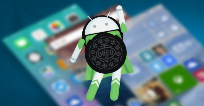 How to change the default launcher and apps on Android 8.0 Oreo
