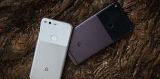 Google's October 2017 Security Patch Factory Images
