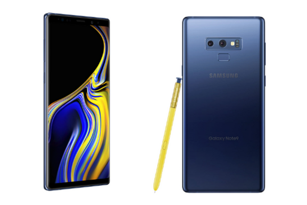 Top 5 best Camera Apps For Galaxy Note 9 In 2019