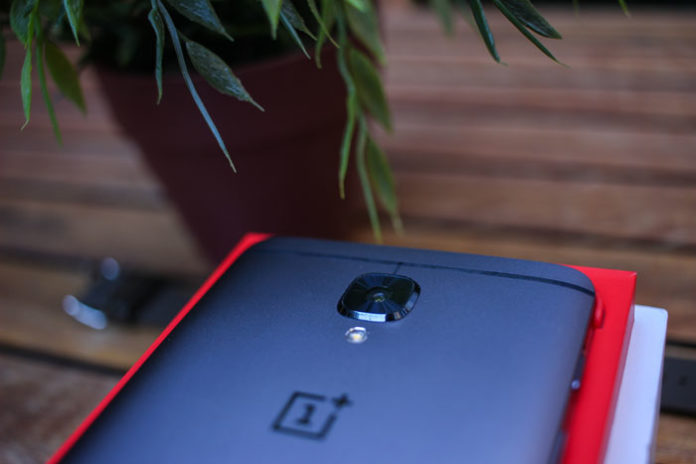 The OnePlus 3 and 3T receive the new version of the Open Beta of Android Oreo!