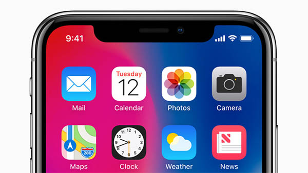 How to turn your Android mobile into an iPhone X