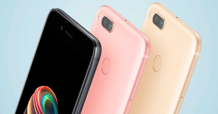Xiaomi Mi A2 Expected Price, Release Date and Specifications