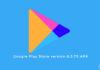 Download Google Play Store version 8.3.75 APK