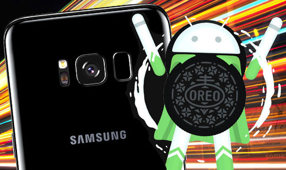 Galaxy S8 on Android 8.0 Oreo: how to register for the beta program