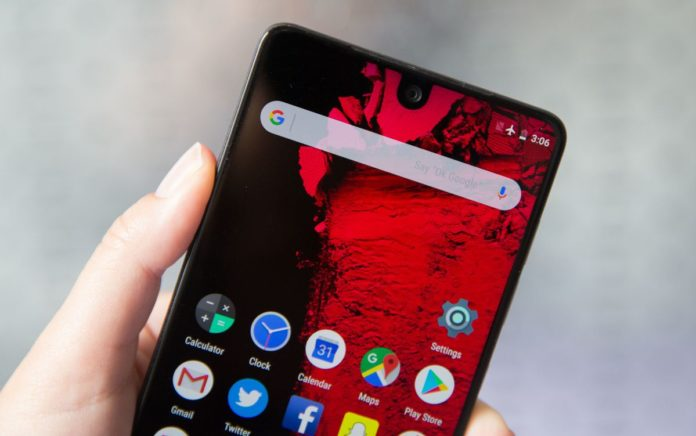 How to Unlock Bootloader on Essential Phone