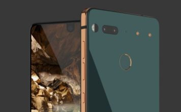 How To Install Official TWRP Recovery and Root Essential Phone