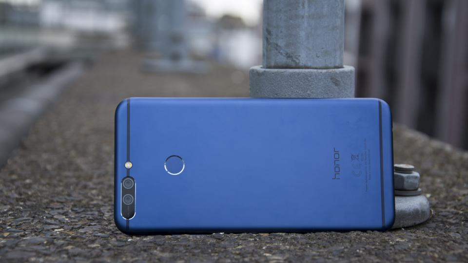 Download and Install Honor 8 Pro B187 Nougat Update [Europe]