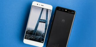 Download and Install Huawei P10 B179 Nougat Update [Europe]