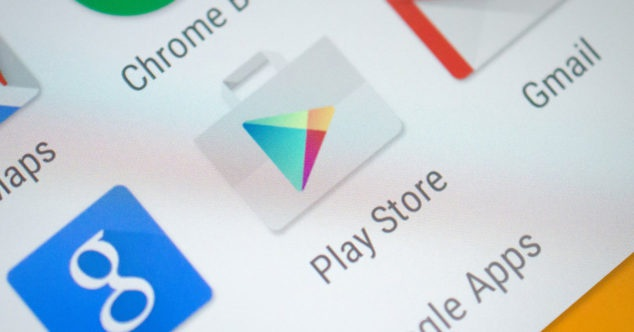 What's new in the Google Play Store: audiobooks, app notifications, and system updates