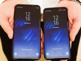 Download and Install Android Oreo Beta on Galaxy S8/S8+ AT&T