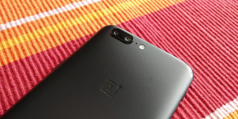 Create a MOD for the OnePlus 5 camera that increases the quality of the photos