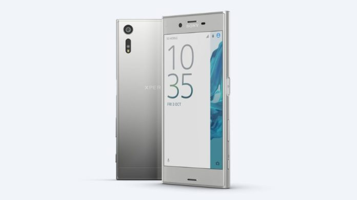 Install Android 8.0 Oreo 41.3.A.0.401 On Xperia XZ