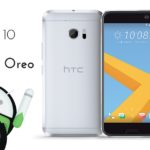 3.16.617.2 Android Oreo Update on Unlocked HTC 10
