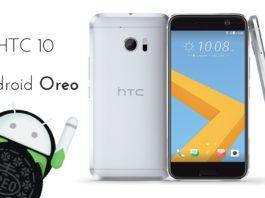 3.16.617.2 Android Oreo Update on Unlocked HTC 10