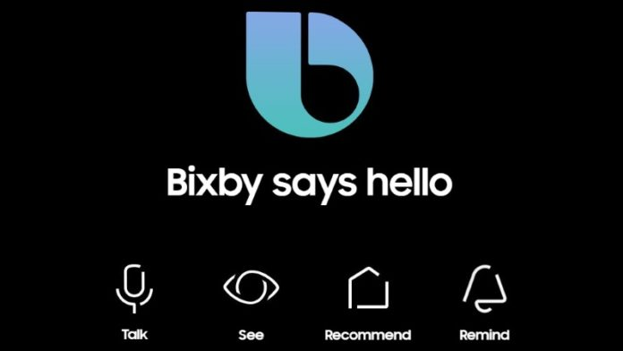 Samsung to launch Bixby Speakers by second half of 2018