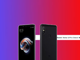 Download Redmi Note 5 and Note 5 Pro Stock Wallpapers