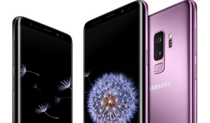 Samsung Galaxy S9 Plus Camera already tested by DxoMark