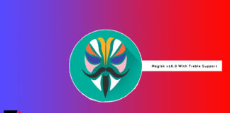 Magisk v16.0 Update FixBootloop Crashand Brings Treble Support for Huawei, Honor Devices