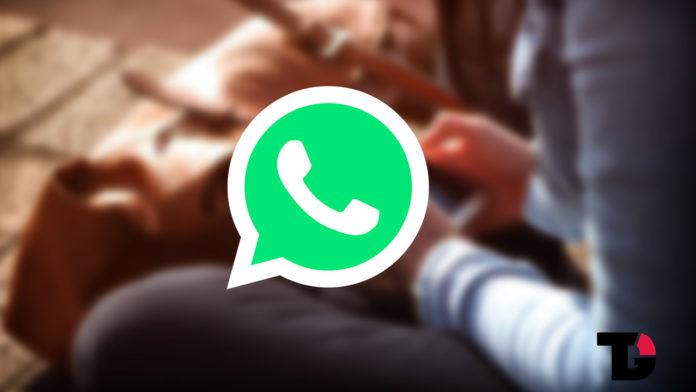 WhatsApp 2.18.50 Beta Update