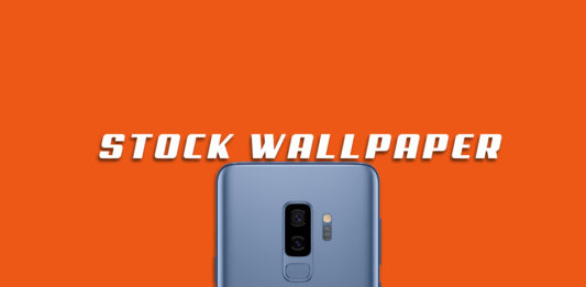 Samsung Galaxy S9 Stock Wallpapers