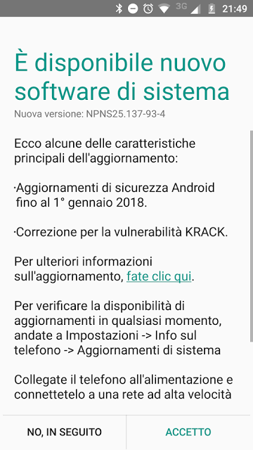 Moto G5 Plus Gets January 2018 Security Patch Update With Build NPSS25.137-93-4