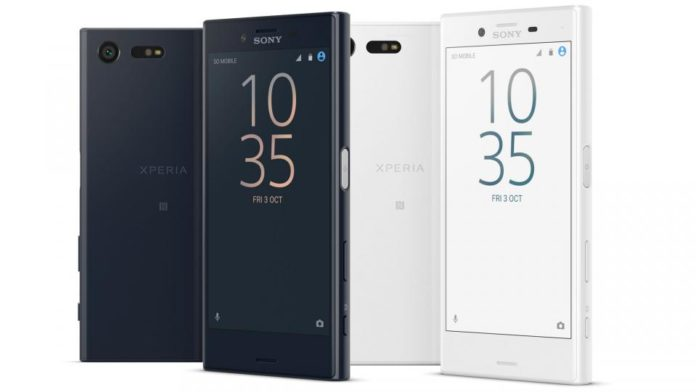 Sony Xperia X Compact gets 34.4.A.2.19 update with 'Meltdown' and 'Spectre' patches