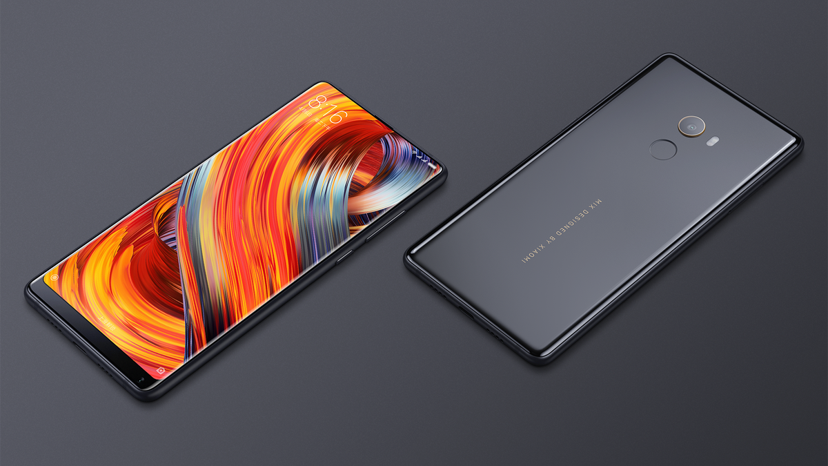 Xiaomi teases upcoming Snapdragon 845-powered Mi Mix 2S with Antutu score