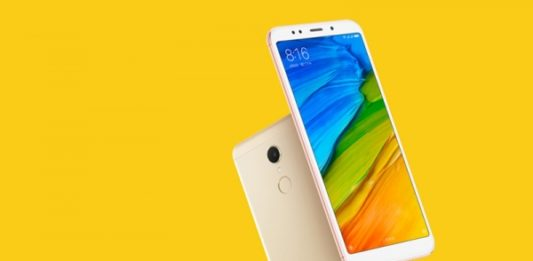 Redmi Note 5 Pro now supports Lineage OS 14.1