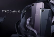 HTC looks to compete in the budget market with the Desire 12 and 12 Plus