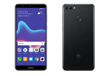 Home News Huawei Announces Y9 2018      
