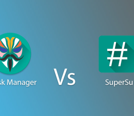 Magisk Vs SuperSu : Which One is Better and the Developer Choice?