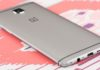 OnePlus 3 and 3T