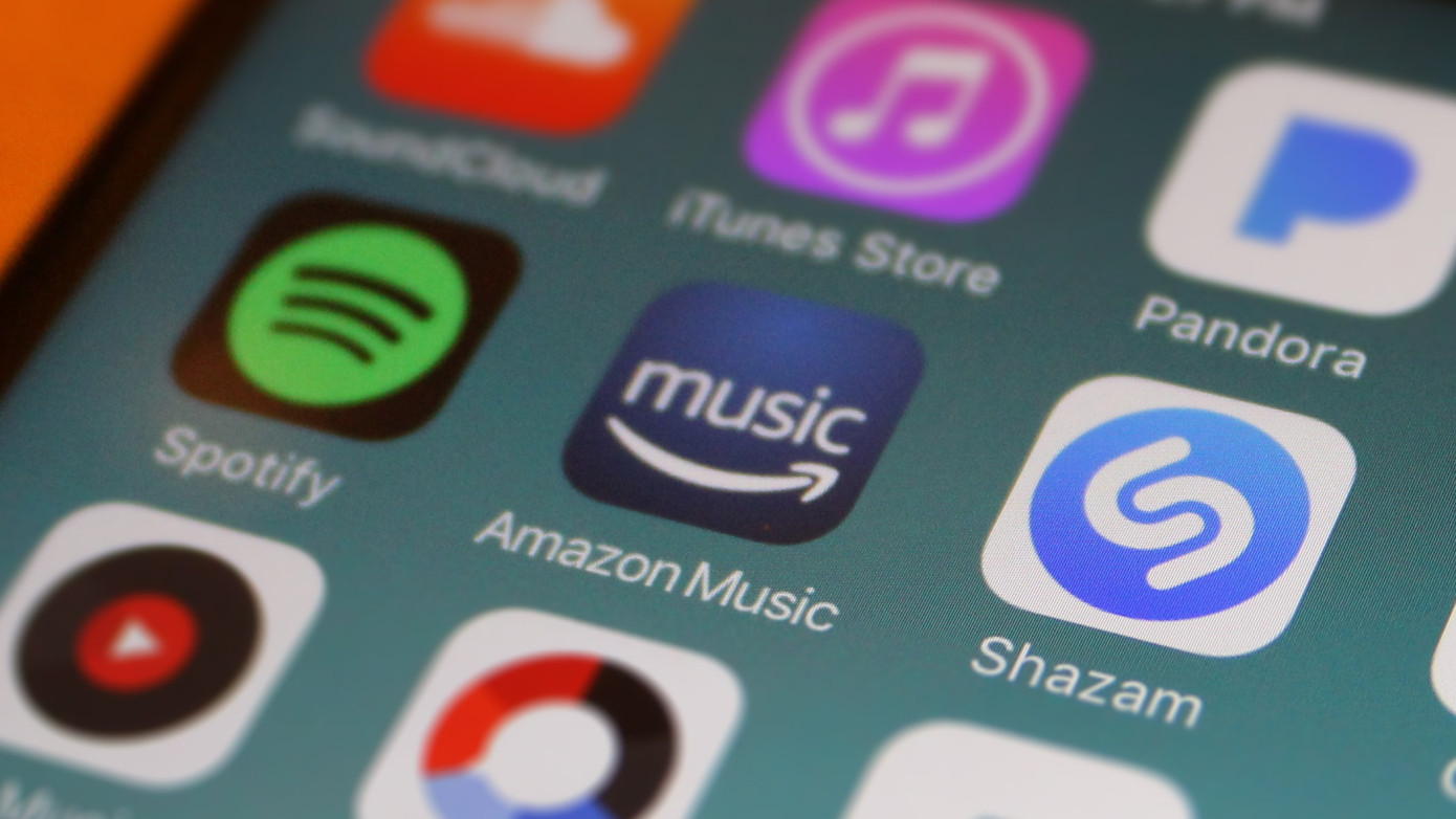 Amazon announces launch of its Prime Music service in India