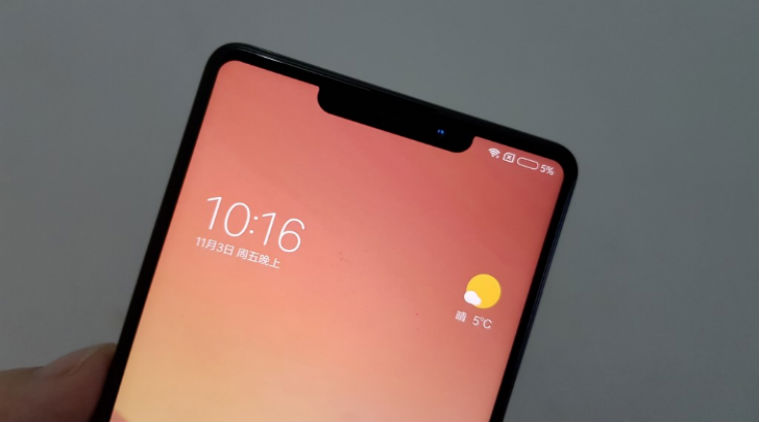 New Xiaomi Mi MIX 2s teaser hints at slow-motion video recording