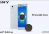Xperia R1 Android 8.0 Oreo update