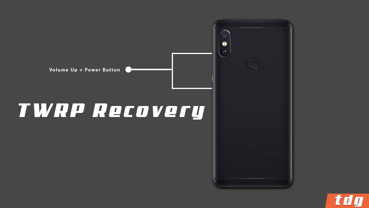 How To Install TWRP Recovery and Root Redmi Note 5 Pro (whyred)