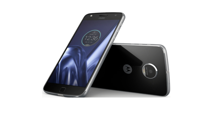 Moto Z Stable Android Oreo 8.0 Update