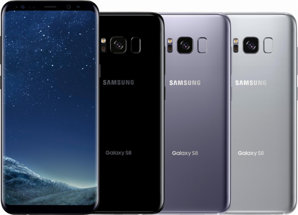 Samsung Galaxy A6 and A6