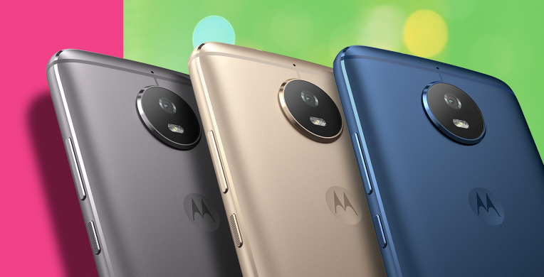Moto E5 and E5 Plus Leaked FCC Listing Reveals its Processors