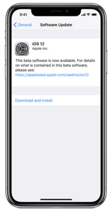 How to download iOS 12 Public Beta for iPhone, iPad, and iPod for free