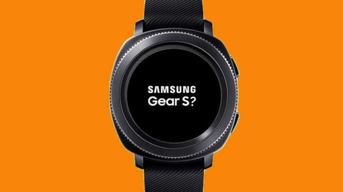 Samsung Gear S4 Clears ECC Certification could launch with Samsung Galaxy Note 9