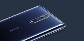 Android P Beta Testing Started For Nokia 6.1, Nokia 7, Nokia 7 plus and Nokia 8 Sirocco in China