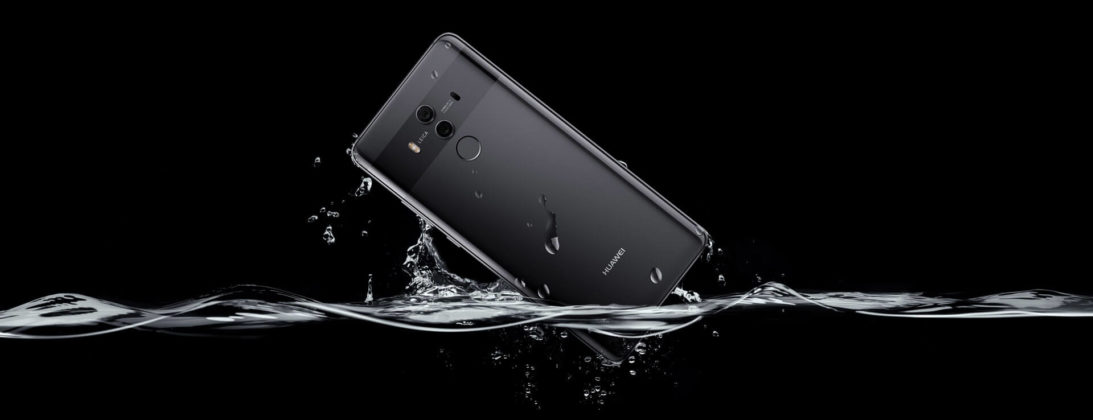 Huawei Mate 10 and Mate 10 Pro gets Android 8.1 Oreo Beta update