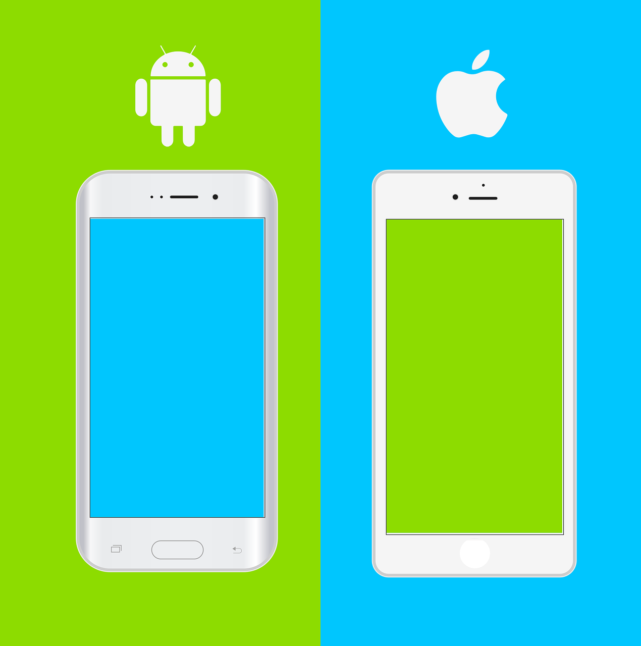 15-20% Android Users Switch to iOS in Last Six Months - Survey Shows The User Preferences