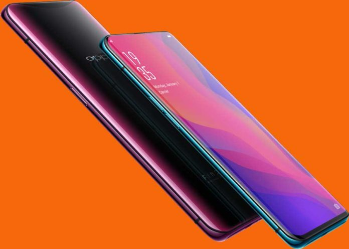 Oppo Find X will launch in India on July 12 - media invites sent out