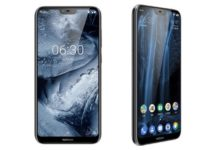 HMD Global Nokia 6.1 Plus spotted on Geekbench listing with Snapdragon 636 and Android 8.1 Oreo