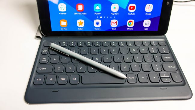Samsung Galaxy Tab S4 could unveil on August 1 with Samsung DEX Pad support