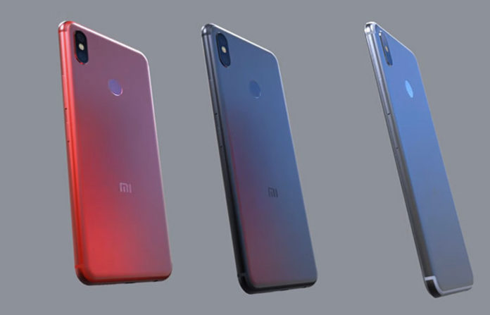 Xiaomi Mi A2 is set for launch on July 25 in Spain, with 32GB/64GB/128GB variant